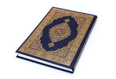 The Holy Book Quran Royalty Free Stock Image