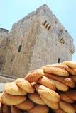 Holy bread Royalty Free Stock Photo