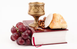Holy bread Royalty Free Stock Images