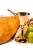 Holy communion Royalty Free Stock Image