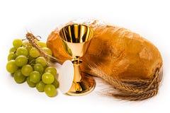 Holy communion Stock Images