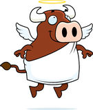 Holy Cow Angel Royalty Free Stock Images