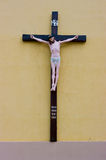 A holy cross. Stock Image