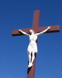 Holy Cross Royalty Free Stock Image