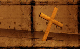 Holy cross Stock Images