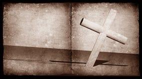 Holy cross Stock Photos