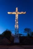 Holy cross Stock Photography