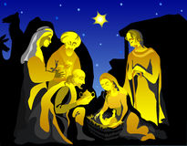 Free Holy Family Royalty Free Stock Photography - 11796307