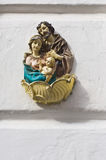 Holy Family Stock Photography