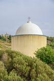 Holy Family Chapel, Haifa Royalty Free Stock Photography