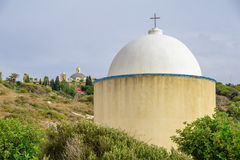 Holy Family Chapel, Haifa Royalty Free Stock Photos