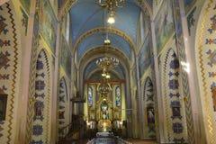Holy Family Church in Zakopane, poland. The Holy Family Church in Zakopane, Poland 9.8.2017 royalty free stock photography