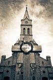 Holy Family Church in Zakopane, Poland Royalty Free Stock Photos