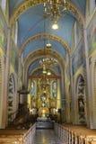 Holy Family Church in Zakopane, poland. The Holy Family Church in Zakopane, Poland 9.8.2017 royalty free stock images