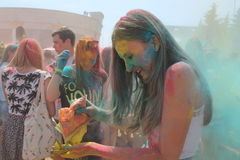 Free Holy Fest Stock Photos - 55300803