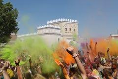 Free Holy Fest Stock Photo - 55300920