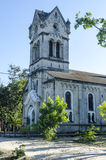 Holy Ghost Church Bagamoyo Stock Photos