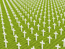 Holy grave Stock Image