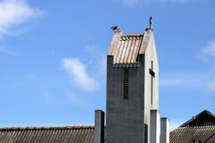 Holy House Stock Image