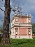 Holy House of Loreto, Golab, Poland Royalty Free Stock Images