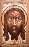 Holy Icon Stock Photo