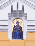 Holy icon Stock Images