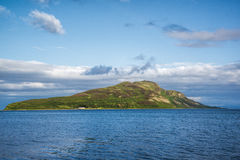 Holy Island Stock Images