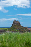 Holy Island Stock Photography