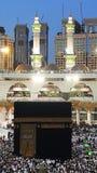 Holy Kaaba Stock Photos
