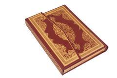 The holy koran Stock Photos