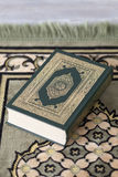 Holy Koran Royalty Free Stock Photography