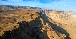 Holy Land Series - Judea Desert#2 Stock Photo