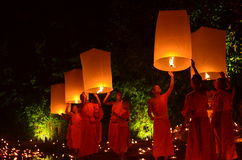holy lights στοκ φωτογραφίες