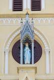 Holy Mary Royalty Free Stock Photography
