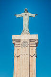 Holy monument and blue sky. Holy monument with blue sky Royalty Free Stock Images