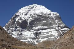 Holy Mount Kailash Royalty Free Stock Photos