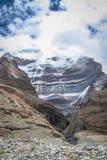 Holy Mount Kailash Stock Image