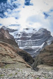 Holy Mount Kailash Stock Image