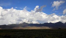 Holy mountain Yala Stock Photos