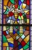 Holy Orders, Seven Sacraments Stock Image