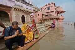Free Holy Place-Mathura Royalty Free Stock Images - 44388189