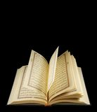 Holy quran Stock Images