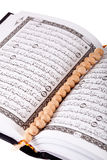 Holy Quran Book Stock Images