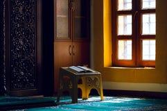 Holy quran Royalty Free Stock Photo