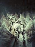 Holy Religious Christianity Symbol Angels Stock Image