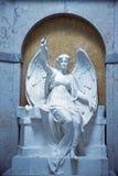 Holy Religious Christianity Symbol Angels Stock Photos