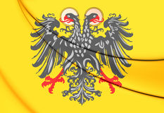 Holy Roman Empire 1400-1806 Royalty Free Stock Photos