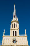 Holy Rosary Church Royalty Free Stock Photos