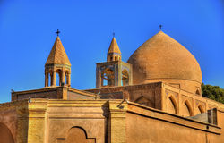 Free Holy Savior Cathedral (Vank Cathedral) In Isfahan Royalty Free Stock Photo - 66453875