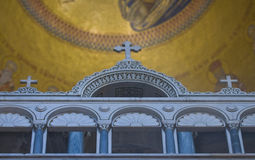 Holy sepulcher Stock Photography